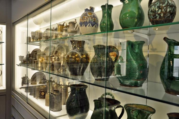 Pápai kiállítások a Pannonia Reformata Múzeumban és Gyűjtemények Könyvtárában
