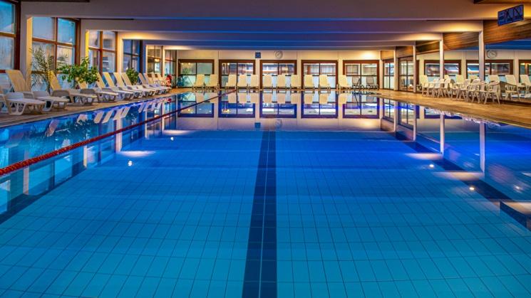 Augusztus 20. wellness hétvége a Balatonon 2021. Közvetlen vízparti szállás a Club Tihanyban