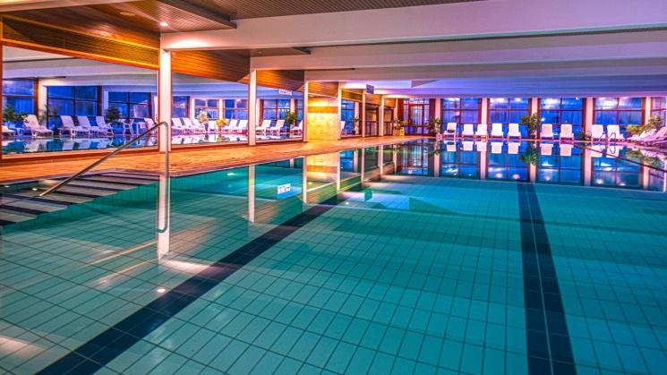 Akciós hétvégék tihanyi vízparti wellness szállodánkban, közvetlenül a Balaton partjánál