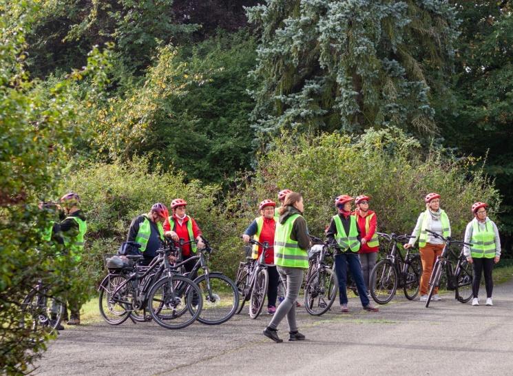 Kerékpártúrák a Körös-menti kastélyokhoz e-bike-kal 2021