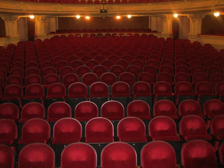 Nagykanizsa színházi előadások 2021