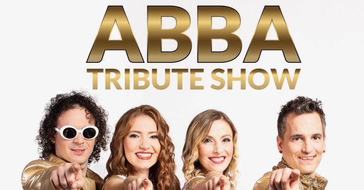 ABBA koncert 2020. Tribute show - ELMARAD!!