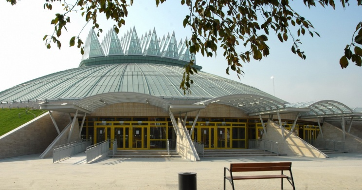 Tüskecsarnok Budapest