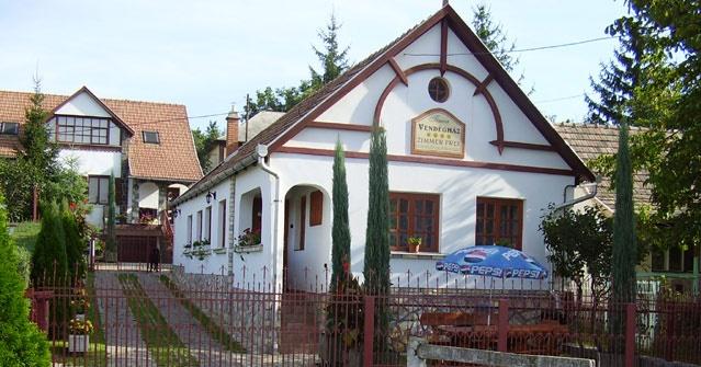 Tímea Vendégház