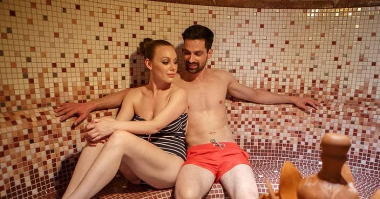 Privát spa, wellness ketten romantikus páros csomagajánlatok a Lepence Fürdő- és Wellness Központban
