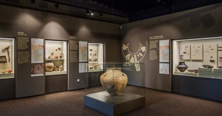 Egregyi Múzeum Hévíz