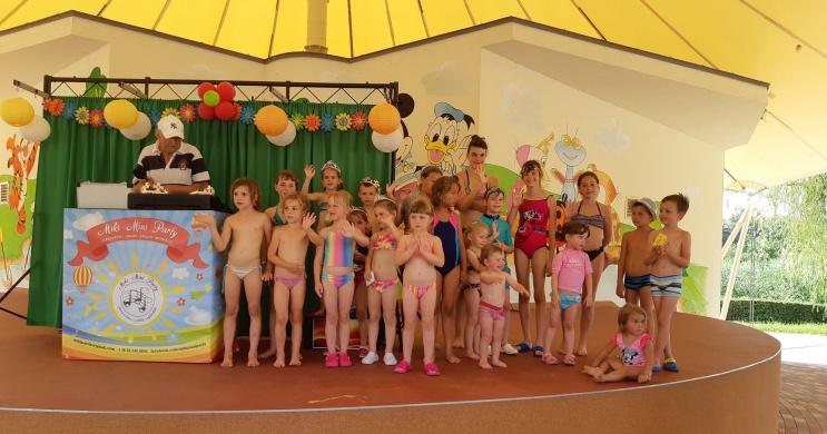 Hungarospa gyerekprogram 2020 Hajdúszoboszló