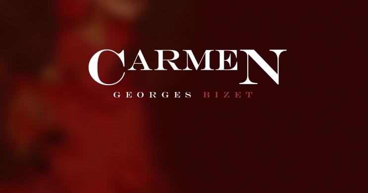 Opera a Margitszigeti Szabadtéri Színpadon, Georges Bizet: CARMEN