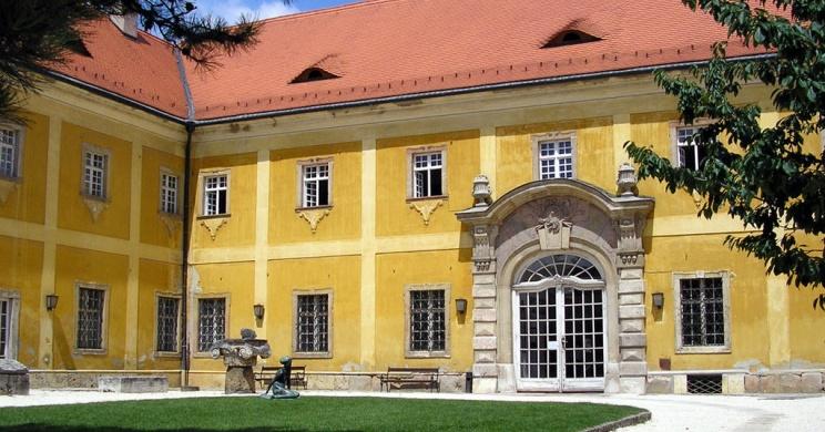 Kiscelli Múzeum - Fővárosi Képtár