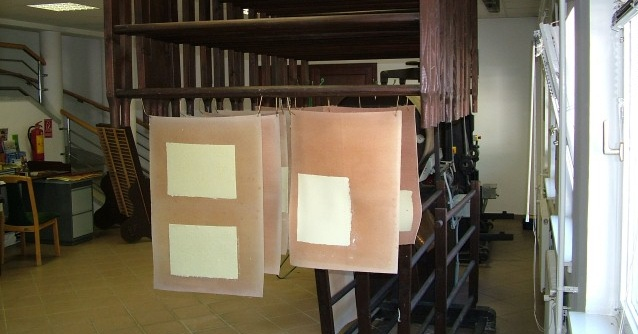 Diósgyőri Papírgyár Papíripari Múzeuma Miskolc