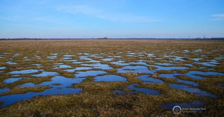 Kesznyéteni Tájvédelmi Körzet agrár-környezetgazdálkodási tanösvény, ökotúra a Bükki Nemzeti Parkban
