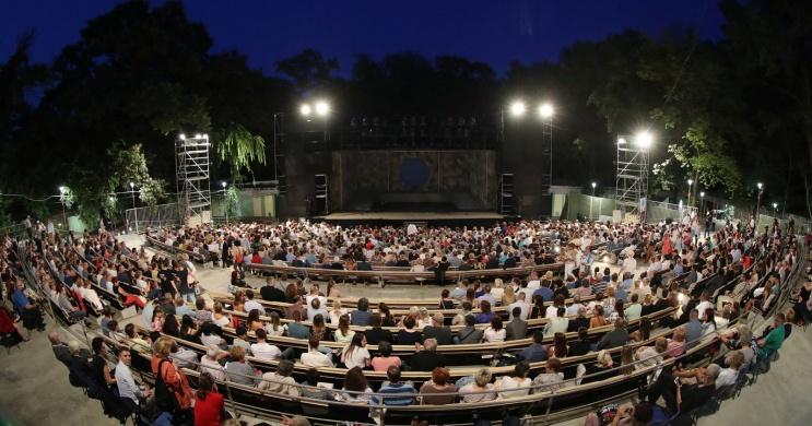 Agrippina opera 2020. Előadások a Szegedi Szabadtéri Játékokon, online jegyvásárlás