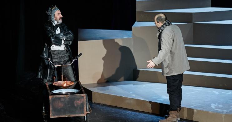 Petőfi Színház Sopron előadások 2020
