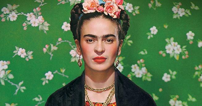 Frida Kahlo előadások