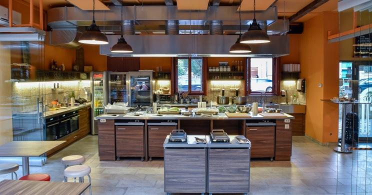 Chefparade Főzőiskola és Rendezvényközpont