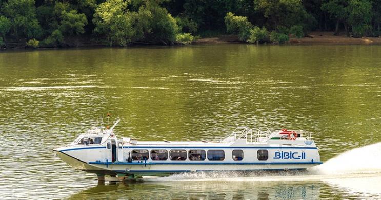 Visegrádi hajózás 2021. Hajókirándulások visegrádi indulással