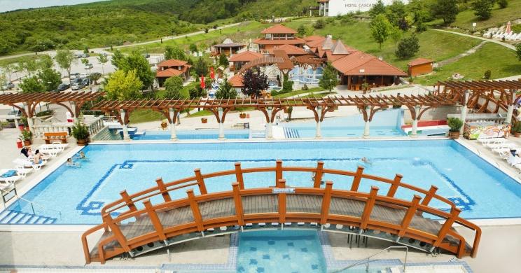 Demjéni Gyógyfürdő Aquapark