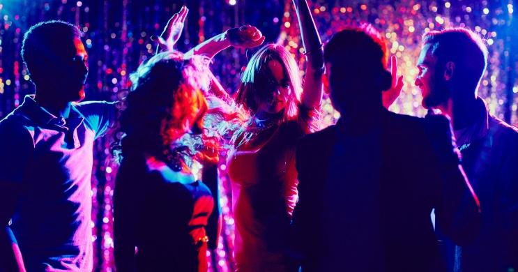 Mamma Mia Club program 2020 Győr