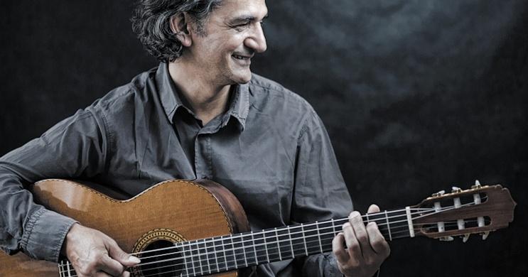 Snétberger Ferenc koncertek 2021