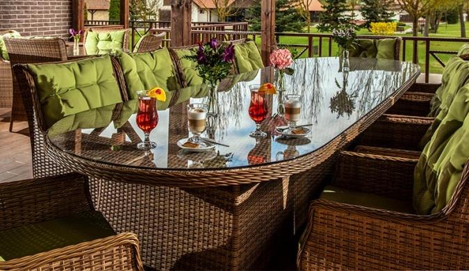 Wellness napok Debrecen mellett, őszi pihenés az Erdőspuszta Club Hotelben