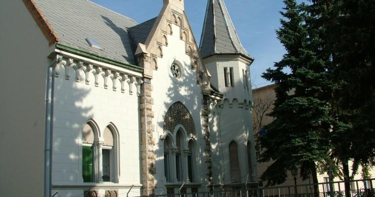 Pesterzsébeti Múzeum