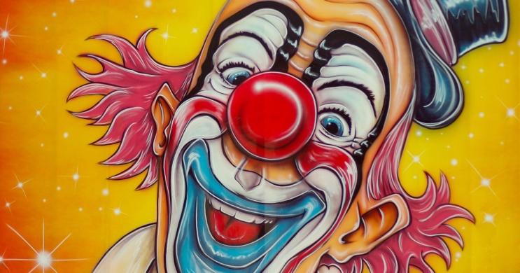Zalaegerszegi cirkusz