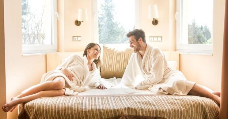 Valentin-napi wellness hétvége Zalakaroson félpanzióval és fakultatív privát éjszakai wellnessel