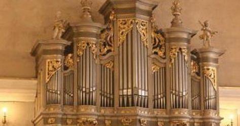 Belvárosi Szent Mihály templom koncertek