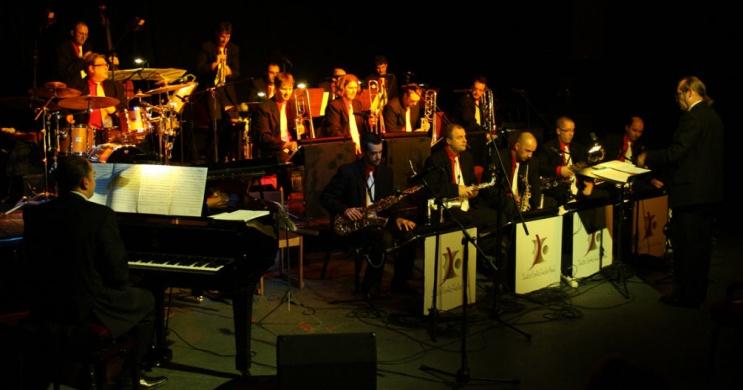 Budapest Jazz Orchestra koncertek 2021