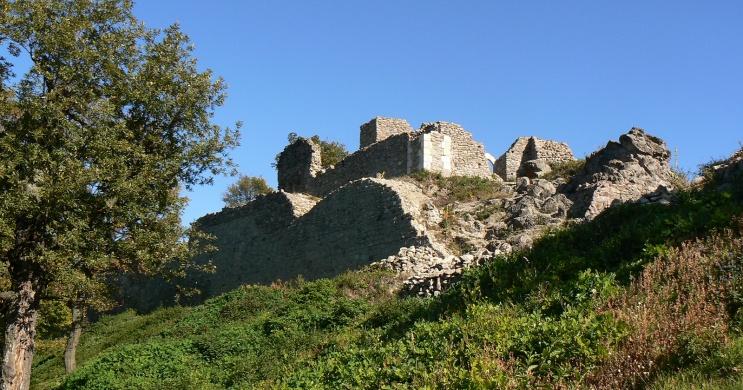 Apródok útja tanösvény Drégelypalánk, ökotúra a Duna-Ipoly Nemzeti Parkban