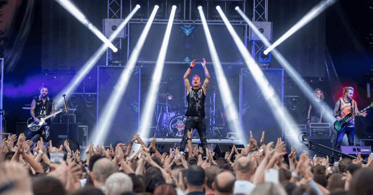 Hooligans koncertek 2021
