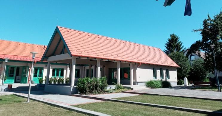 Kodolányi János Közösségi Ház és Könyvtár Telki
