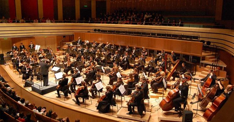 Dohnányi Zenekar újévi koncert