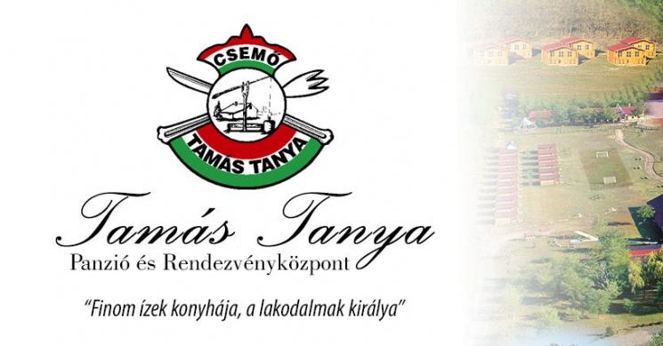 Tamás Tanya Panzió és Rendezvényközpont