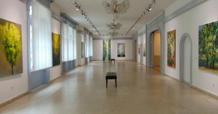 Pesterzsébeti Múzeum Gaál Imre Galériája programok 2020 Pesterzsébet