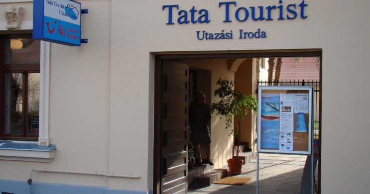 Tata-Tourist Utazási Iroda