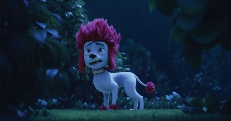 Animációs filmek 2021. Online jegyvásárlás