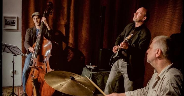 Parker Jazz Club programok 2020 Balatonfüred