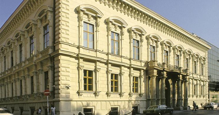 Festetics Palota Budapest 2021. Koncertek és online jegyvásárlás
