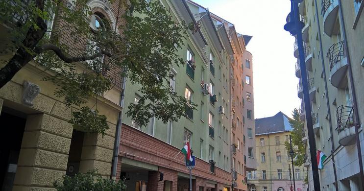Boulevard City Panzió Budapest