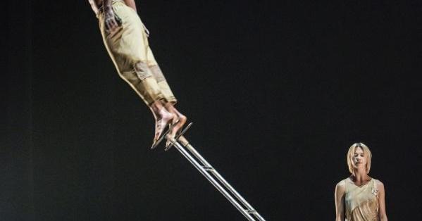 Újcirkusz társulat előadások 2021. Online jegyvásárlás