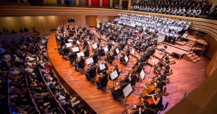 Szent István Filharmonikusok koncertek 2021. Online jegyvásárlás