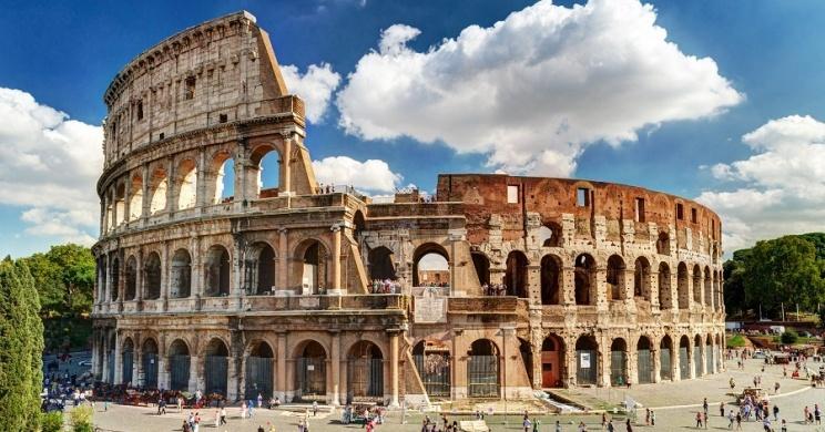 Olaszországi körutazás busszal 2020. Olasz nagykörút a Nyírség Utazási Iroda szervezésében