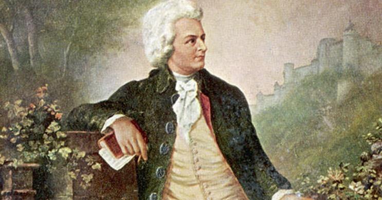 Mozart 230 - Film & zene koncert Budapesten, a Margitszigeti Szabadtéri Színpadon