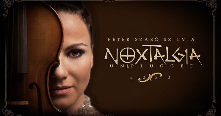Péter Szabó Szilvia koncertek 2020. Online jegyvásárlás