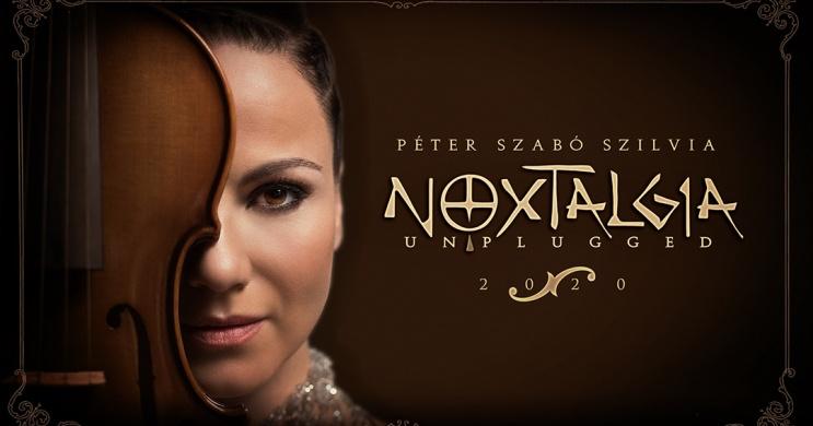 Péter Szabó Szilvia koncertek 2020 / 2021. Online jegyvásárlás
