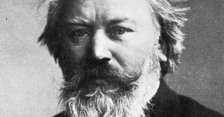 Brahms művei koncerteken 2021 / 2022. Online jegyvásárlás