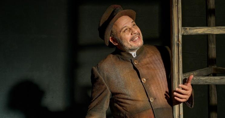 Hegedűs a háztetőn operettszínház 2021. Előadások és online jegyvásárlás