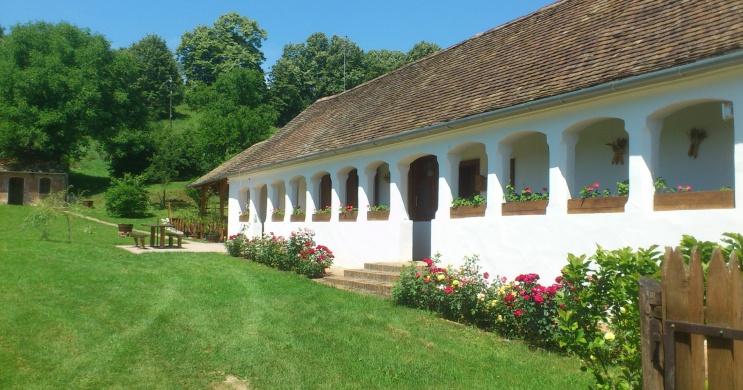 Berki Porta Vendégház