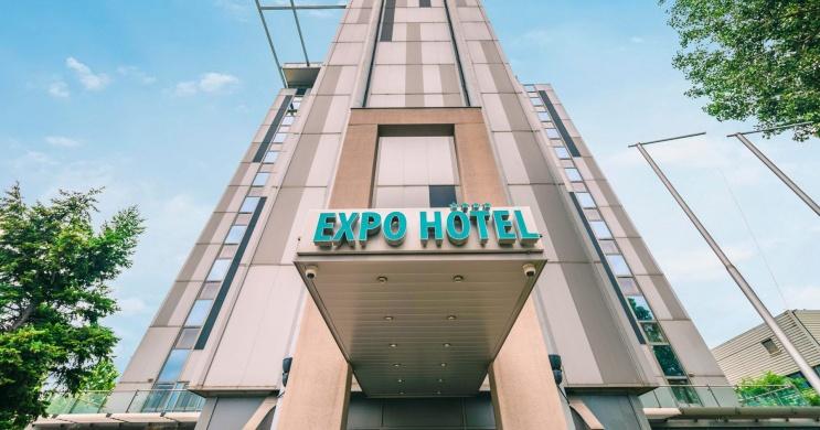 Expo Congress Hotel**** Budapest
